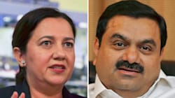 The Simple Reason Why Annastacia Palaszczuk Can't Get Enough Of