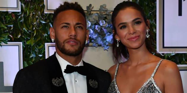 L'actrice brésilienne Bruna Marquezine et Neymar Jr. s'étaient déjà séparés plusieurs fois depuis leur rencontre en 2013.