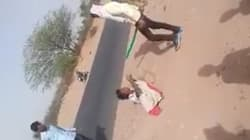 In Rajasthan, Mentally Challenged Woman Beaten, Forced To Say Allah, Jai Shri