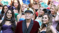 Hugh Hefner, Fundador de Playboy, muere a los 91