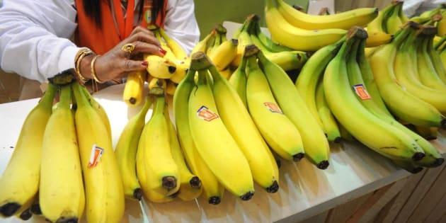 """Les producteurs de bananes antillaises dénoncent la concurrence déloyale de """"fausses"""" bananes bio"""