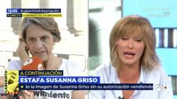 La invitada franquista en 'Espejo Público' que ha indignado a Susanna