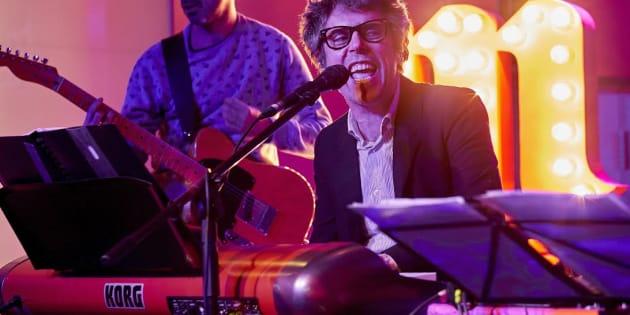 Iv n ferreiro dar un concierto es como hacer el amor con for Ivan ferreiro conciertos