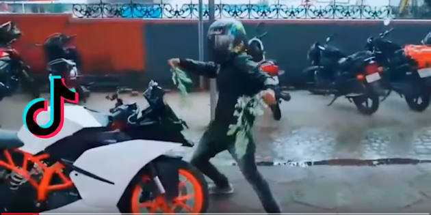 ニル・ニルチャレンジで投稿されている動画