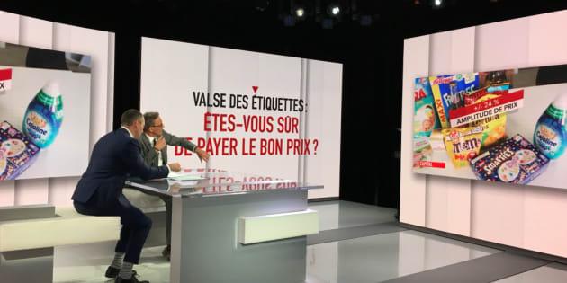"""""""Capital"""": Julien Courbet se confie sur son salaire pour la présentation de l'émission d'M6"""