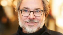 Christian Bégin écrit une série, une pièce et un
