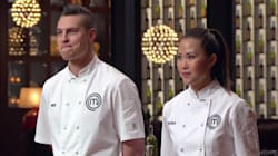 The 'MasterChef' Finale Came Down To A Single