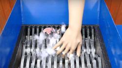 Vídeo: La trituradora que puede con