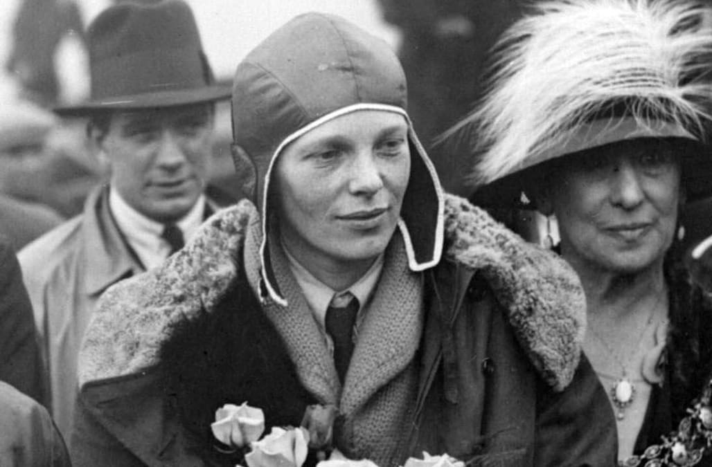 Amelia Earhart S Desperate Pleas For Help Heard By Dozens After She Went Missing Researchers Say Aol News Especially of actions courageously undertaken in desperation as a last resort; https www aol com article news 2018 07 26 amelia earharts desperate pleas for help heard by dozens after she went missing researchers say 23490265