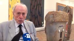 Muere el pintor Eduardo Arroyo a los 81