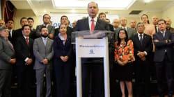 La Coparmex propone reducir impuestos a empresas; Hacienda la
