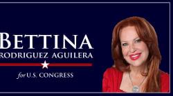 Candidata de Miami al Congreso de EU afirma que fue abducida por