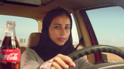 La nouvelle publicité Coca-Cola en Arabie saoudite fait