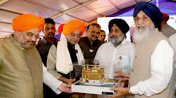 Punjabi Identity Is Badal's Trump Card Against