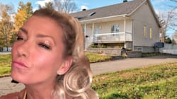 Marie-Chantal Toupin vend sa coquette maison de