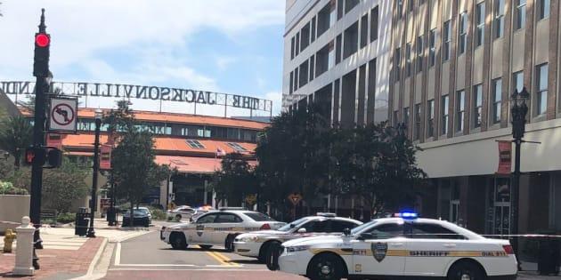 Plusieurs morts dans une fusillade à Jacksonville en Floride — Etats-Unis