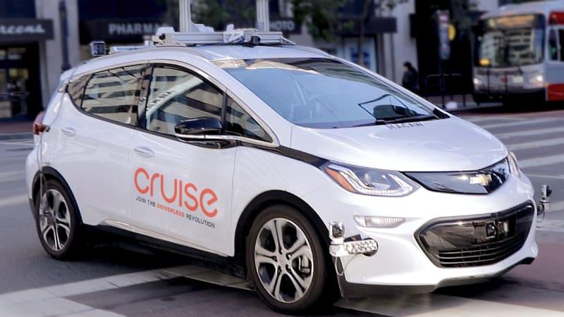 photo image Robot road rage? Impatient drivers causing accidents with law-abiding autonomous cars