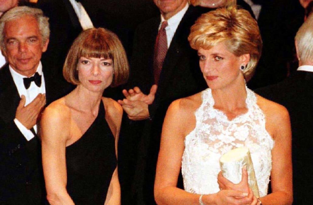 PRINCESS DIANA Of Wales Memorial Service Duke University September 7 1997