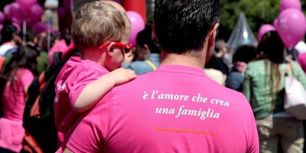 Al Congresso delle famiglie battiamoci per un' Italia laica e libera dagli integralisti