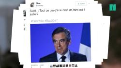 Il y avait un peu de Fillon ou de Bayrou dans les sujets du bac