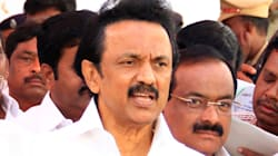 DMK Slams Move To Carry Hindi Subtitles For Regional