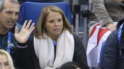 Une animatrice de NBC fait une gaffe avec son explication des succès des Pays-Bas en patinage de