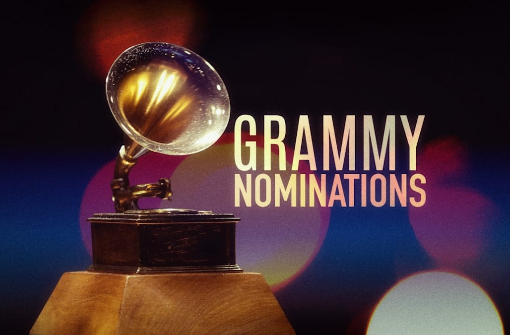 Grammy 2019 Live: 2019 Grammy Nominations: See The Complete List!
