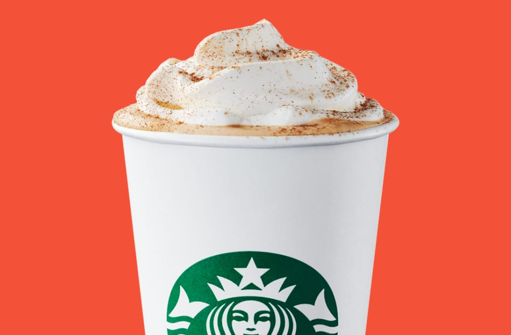 9 pumpkin spice hacks Starbucks fans need to try to make the
