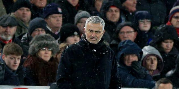 Josè Mourinho è stato esonerato dal Manchester United