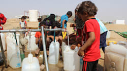 Emergenza colera. Lo Yemen sull'orlo