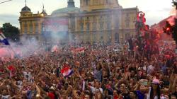 La complicada relación entre deporte y nacionalismo en los Balcanes