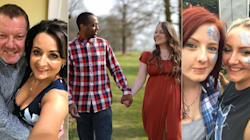 Not The Royal Wedding – The Other Couples Getting Married on