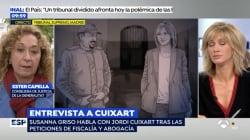 Susanna Griso se lleva una reprimenda en 'Espejo Público':
