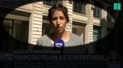 Pendant l'audition de Fillon, BFMTV se trompe d'adresse pour son