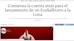 Euskalburro: Las 'fake news' como publicidad