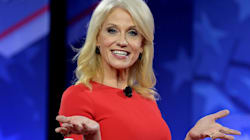Kellyanne Conway Defends Medicaid Cuts, Says Adults Can Always Find