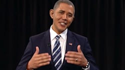 Fake Barack Obama Reads Real Donald Trump Quotes To Expose GOP