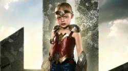 El papá que transforma en superhéroes a los niños que luchan con problemas médicos