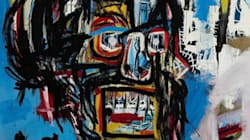 Basquiat Painting Sells For Record $148 Million At Sotheby's