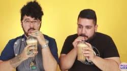 ¿En serio, Starbucks, Horchata