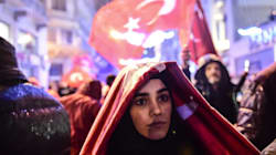 The Turkey-Netherlands Spat Is A Reminder Of A New Specter Haunting