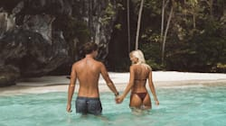 This Instagram Couple Earns 6-Figure Salaries Just To Travel The