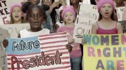 El inspirador video con el que todas las niñitas se sentirán