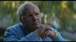 Christian Bale méconnaissable en Dick