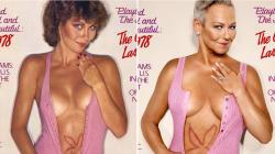 Tornano in copertina per Playboy 30 anni dopo. E sono sempre
