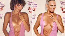 Elles recréent leur couverture de Playboy 30 ans