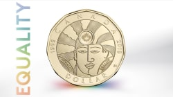 ▷ Canada's New LGBTQ2 Coin Met With Celebration And
