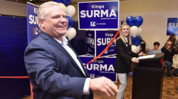 Ford Directly Involved In Selling Fake Party Memberships: Ontario