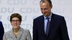 L'elezione di Akk è una sconfitta per Schäuble. Ma la destra Cdu si rafforza (di L.