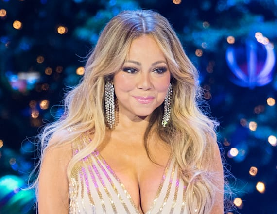 Meet the woman who looks like Mariah Carey